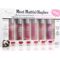 theBalm Meet Matt(e) Hughes Cosmetic Set III.