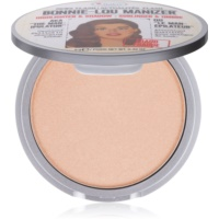 theBalm Bonnie - Lou Manizer illuminante, highlighter e ombretto in uno