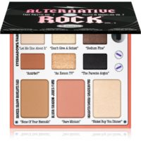 theBalm Alternative Rock Vol. 2 paleta multiusos