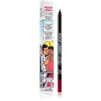 theBalm Pickup Liners lápis de lábios