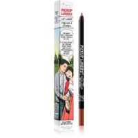 theBalm Pickup Liners ceruzka na pery