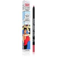 theBalm Pickup Liners delineador de labios