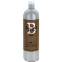 TIGI Bed Head B for Men Clean Up champô para uso diário