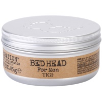 TIGI Bed Head B for Men mattító viasz hajra hajra