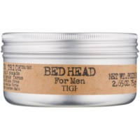 TIGI Bed Head B for Men pomada za lase z močnim utrjevanjem