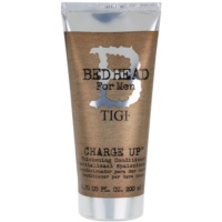 TIGI Bed Head B for Men après-shampoing hydratant et volumisant
