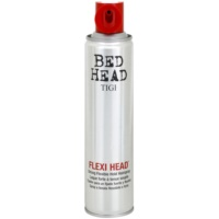 Firm Hold Hairspray For Flexible Hold