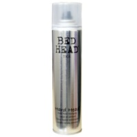 TIGI Bed Head Hard Head Hair Spray Strong Firming
