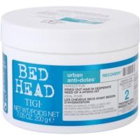 TIGI Bed Head Urban Antidotes Recovery регенерираща маска  за суха и увредена коса