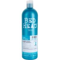 TIGI Bed Head Urban Antidotes Recovery šampon za suhe in poškodovane lase