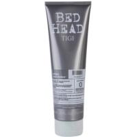 TIGI Bed Head Urban Antidotes Reboot sampon az irritált fejbőrre