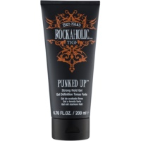 Strong Hold Gel For Hair
