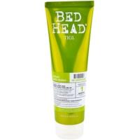 šampon pro normální vlasy