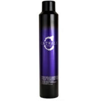 Firm Hold Hairspray For Long - Lasting Hold