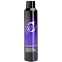 TIGI Catwalk Your Highness espuma para dar volume desde o raiz