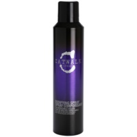 TIGI Catwalk Your Highness Spray for impeccable volume