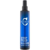 TIGI Catwalk Session Series spray con textura de playa