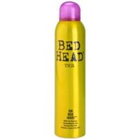 Matte Dry Shampoo