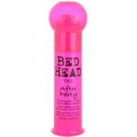 стайлінговий крем для вирівнювання волосся