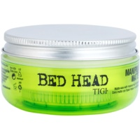 TIGI Bed Head Manipulator Matte ceara mata fixare foarte puternica