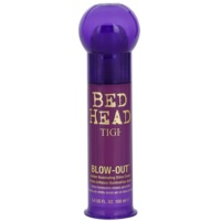 TIGI Bed Head Blow-Out bleščeča zlata krema za glajenje las