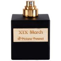 Tiziana Terenzi XIX March parfüm kivonat teszter unisex