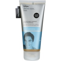normalizující šampon proti lupům