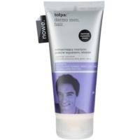 szampon wzmacniający przeciwko wypadaniu włosów