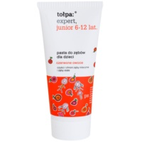 Tołpa Expert Junior 6-12 Toothpaste For Kids