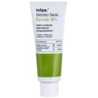 Day Cream For First Wrinkles SPF 15
