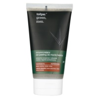 Cleansing Gel Scrub With Moisturizing Effect