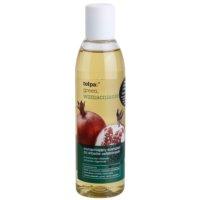 Shampoo für geschwächtes Haar
