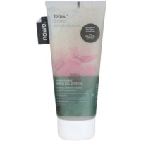Tołpa Green Smoothing Exfoliating Shower Gel For Skin Regeneration