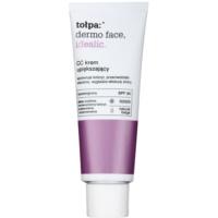 CC Cream for Even Skin Tone