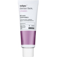 BB Cream with Nourishing Effect for Perfect and Even Complexion