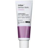 crema regeneratoare de noapte pentru pielea cu imperfectiuni