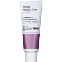 Regenerating Night Cream For Skin With Imperfections
