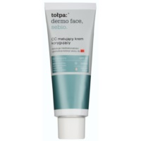 crema CC matificante para pieles con imperfecciones SPF 30