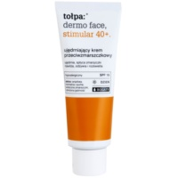 Anti - Wrinkle Firming Cream SPF 15