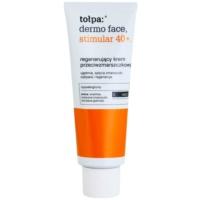 Regenerating Night Cream Anti Wrinkle