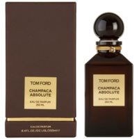 Tom Ford Champaca Absolute Eau de Parfum unissexo