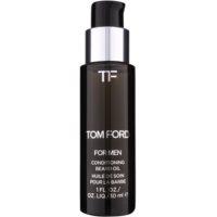 Facial Hair Oil with Orange Blossom Aroma