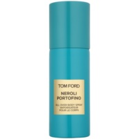 spray de corpo unissexo 150 ml