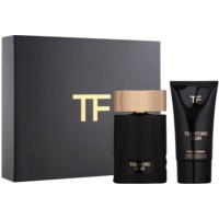 Tom Ford Noir Pour Femme Geschenkset I. Eau de Parfum 50 ml + Körperlotion 75 ml