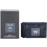 Tom Ford Oud Wood parfümös szappan unisex