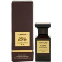 Tom Ford Tuscan Leather parfumska voda uniseks