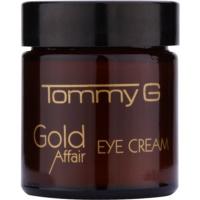 роз'яснюючий крем для шкіри навколо очей для омолодження шкіри