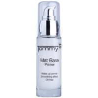 Tommy G Face Make-Up матираща основа