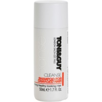 TONI&GUY Cleanse Shampoo For Damaged Hair