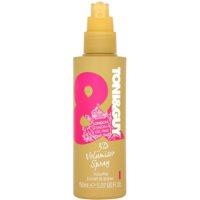 spray capilar para volume e brilho